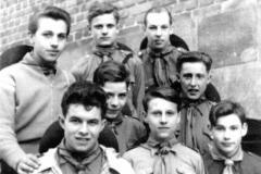 1953-Pfadigruppe1