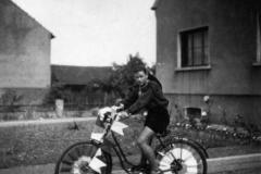 1954-BerndMueller-Fahrrad