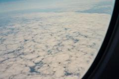 6-Hinflug-Wolken