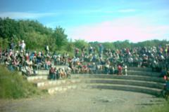 Schongse-Jufiaktion-Arena