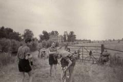 1956-Radtour-Holland