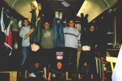 1999: Roverstufe